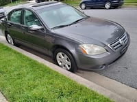 Nissan - Altima - 2005 Owings Mills