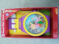New Dora The Explorer hanging watch clock Greenbrier, 72058