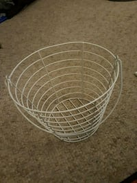 Plant Wire Basket Laurel, 20707