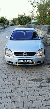 2005 Opel Vectra 1.9 CDTI 16V DESIGN EDITION