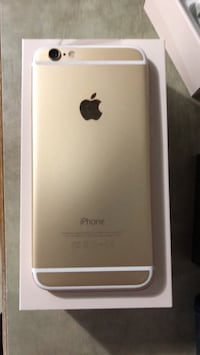 Pending Pick Up Gold IPhone 6 64gb good condition Chestermere, T1X 1G9