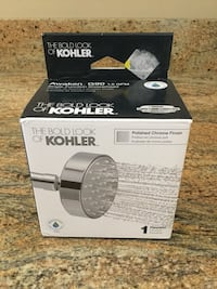 New Kohler Shower Head  Los Angeles, 91325