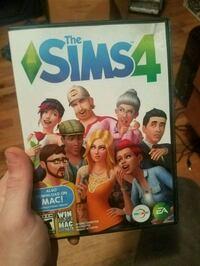 Sims 4 for pc Winchendon, 01475