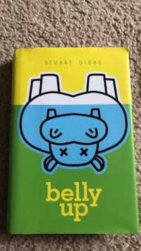 belly up Book by Staurt Gibbs