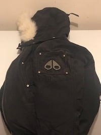 Authentic Moose Knuckle Jacket  Mississauga, L4W