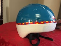 Toddler/child Bell brand bicycle helmet