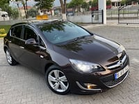 2012 Opel Astra HB 1.4 140 PS SPORT AT