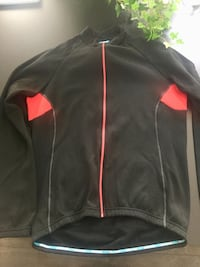 Cycling jersey long sleeves size M new Las Vegas, 89117