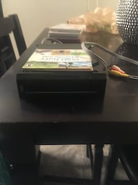 Wii with two remotes