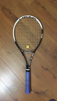 Head Tennis Racket/Racquet Surrey, V3T 5Y1