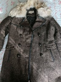 Michael Kors Wool Coat Toronto