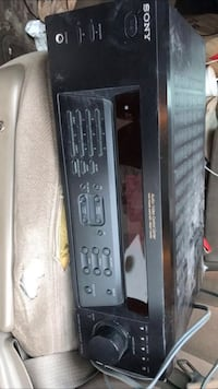 black and gray DVD player Urbandale, 50322