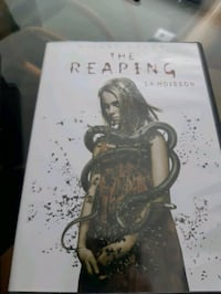 The reaping London, N6C 2C5