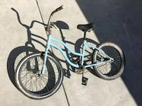 $30 for all bicycles  La Habra, 90631