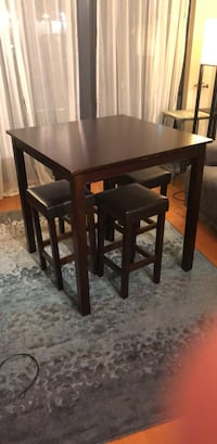Kitchen Table - Great For Saving Space Arlington, 22201