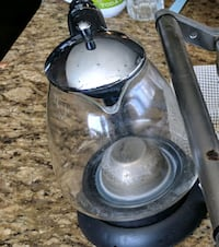 Kettle for Tea and Hot Water  Chantilly, 20152