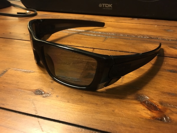 b630795f55c Used Flat black Oakley flak Jacket polarized for sale in Boulder - letgo