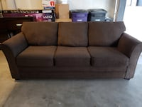 Brown Couch Denver