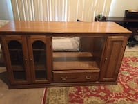 Wooden TV Stand/Decorative Table Rockville, 20853