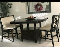 Dining room table and bench set Orlando, 32829