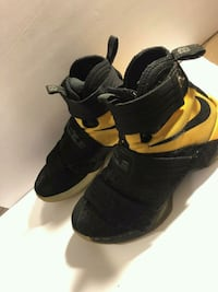 LeBron Soldier 10's Cleveland, 44108