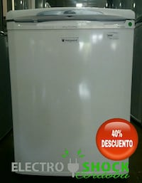 Frigorífico Hot Point 85cm Córdoba, 14014