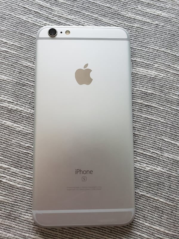 Iphone 6S Plus unlocked in excellent condition 77a971cc-a737-4dc0-9ee7-fb4f405bc7b3