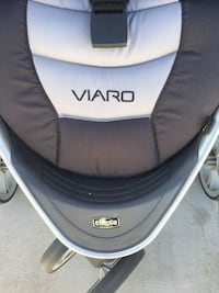 white and gray Graco booster seat Phoenix, 85022