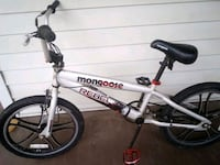 Mongoose 20 in great condition. OBO.  Corning, 14830