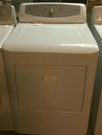 Haier Electric Dryer Brentwood