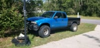 Chevrolet - S-10 - 1994 Summerfield, 34491