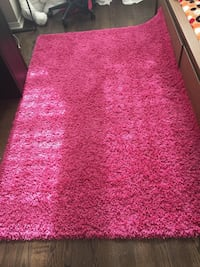 pink and white floral area rug 566 km