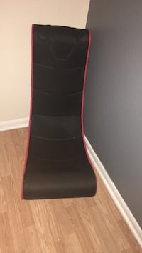 Black and red gaming chair Killeen, 76543