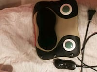black and white foot massager Mississauga, L5A 3X2