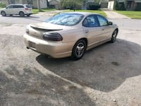 Pontiac - Grand Prix - 2002 Warrensville Heights, 44122
