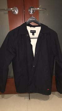 Reigning champ coaches jacket West Vancouver, V7S 1K2