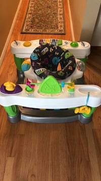 Step&Play Piano Woodbury, 10917