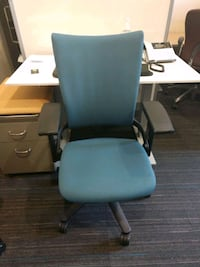 "AllSteel ""Sum"" Office Chairs San Jose, 95112"