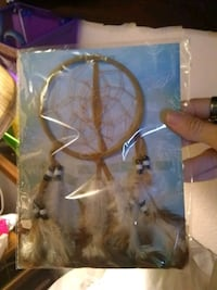 Large new dream catcher