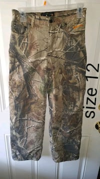 real tree camouflage cargo pants Shippensburg, 17257