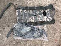 Army issue hydration pack never used  Concord, 94521