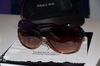 Sunglasses Versace 19-69 used just one time and buy in Venice 6244 km