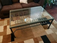 IKEA family table (with decoration)  Brampton, L6V 4N8
