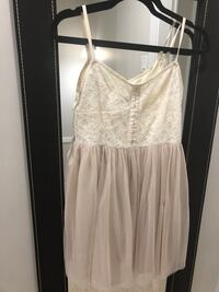 American Outfitter dress Vancouver