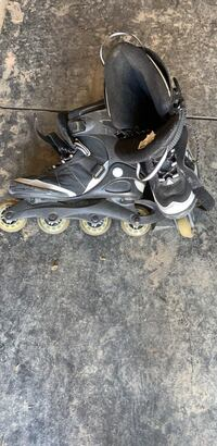 Rollerblades Catharpin, 20143