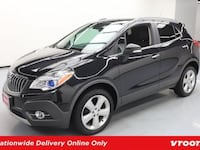 2015 Buick Encore Convenience New York