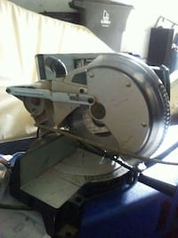 175 obo ryobi mitre saw Township of Langley, V3A
