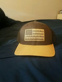 Cap Minneapolis, 55423