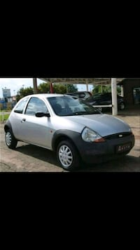 Ford - ka - 1999 Saint-Denis, 93200
