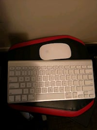Apple Bluetooth Magic Mouse and Keyboard Mint Cond Toronto, M1K 2E8